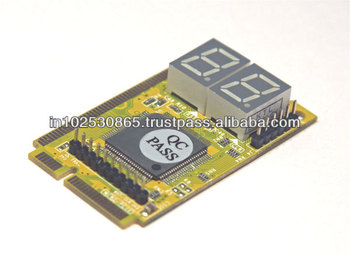 Elston Industrial Repairs - Buy Elston Repairs,Dual Mini Card Pci-e ...