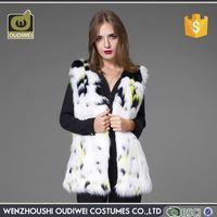 Best selling good quality snug faux fur coat