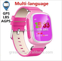gps tracking wristband smartwatch kids gps watch phone baby q60 smart watch