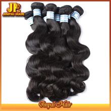 JP Hair Deep Wave 2015 Best Quality Cheap Unprocessed Indian Human Hair From Indonesia