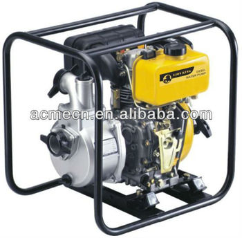 ACME dependable performance pressure bioags Residue Pump