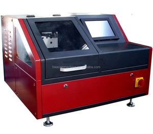 EPS205 common rail diesel fuel injector test bench
