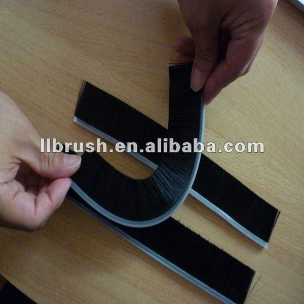 hot-fusione supporto in plastica striscia della spazzola-porta-id ... - Legno Di Teak Porta Dingresso Di Fusione