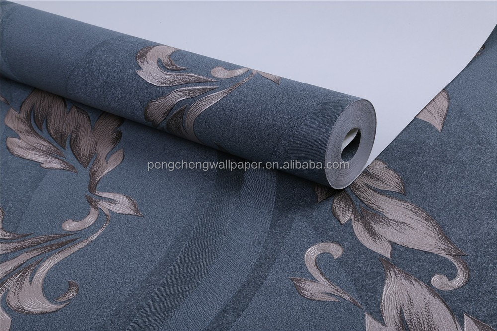 Hot sales decorative vinyl wallpaper looking for wholesale agent