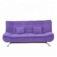 Home Furniture Folding Lightweight Sofa Beds With High Quality