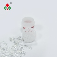 Top sale absorbing moisture mildew-proof 5g silica gel canister