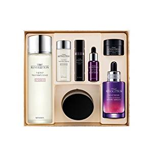 [Missha] Time Revolution Best Seller Special Set II (7 piece set)