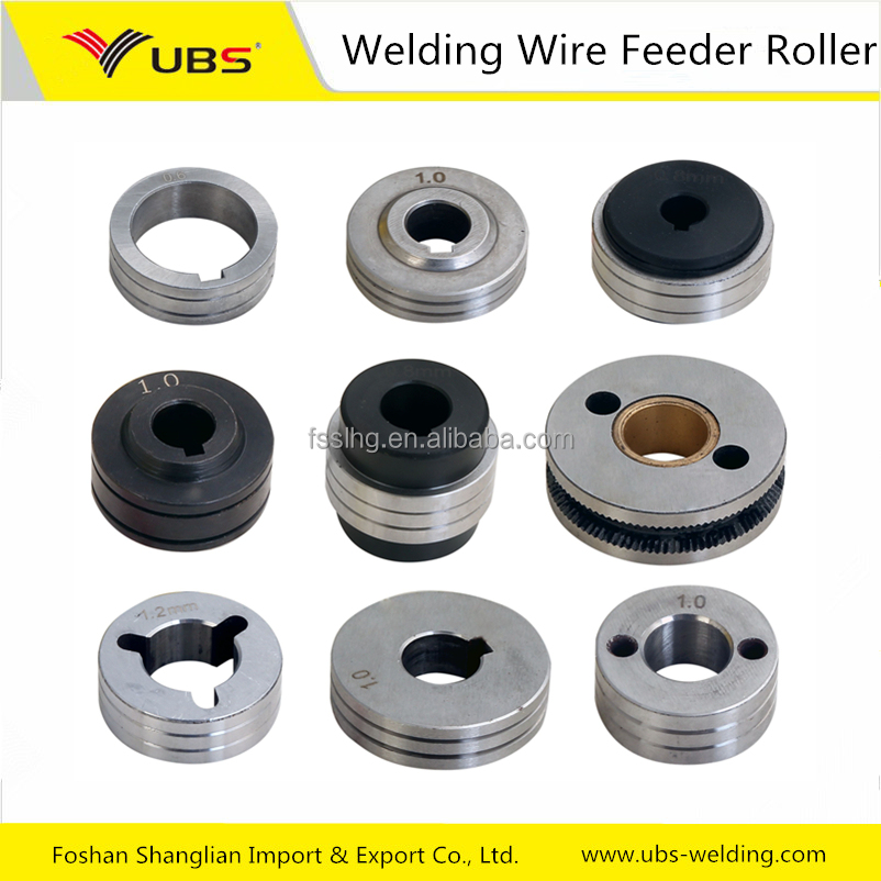 Welding Wire Feeder Roller, Welding Wire Feeder Roller Suppliers and ...