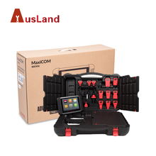 New Arrival Auto Diagnostic Tool Autel MaxiCOM MK906 with Same Function As Autel MaxiSYS MS906