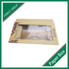 FACTORY PACKAGING KRAFT WHOLESALE FOOD BOX