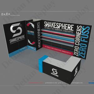 Modular Exhibition Stands Zero : Shanghai exhibition booth design and building shanghai exhibition
