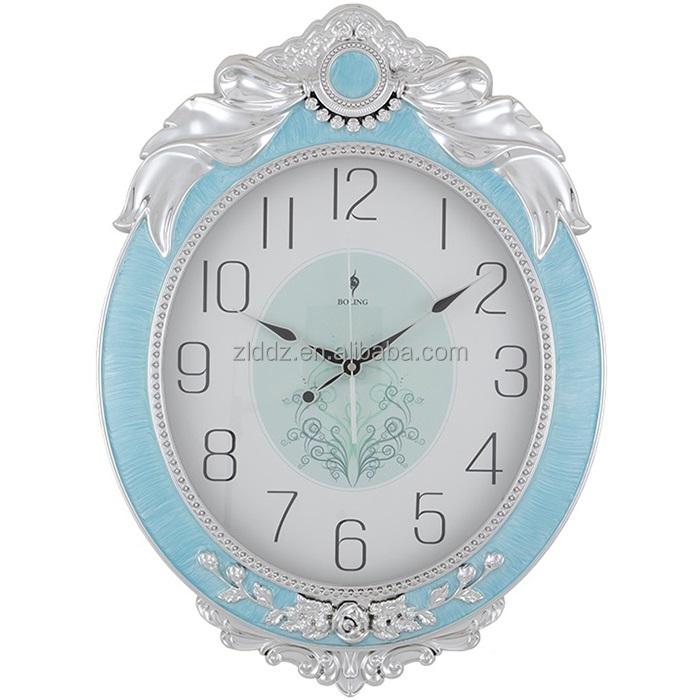 Septiembre Comprar Relojes de pared modernos 17 pulgadas grandes ...