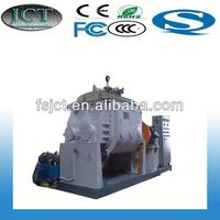 high quality and multi functional kneader making machine used for rice huller rubber roller NHZ-500L