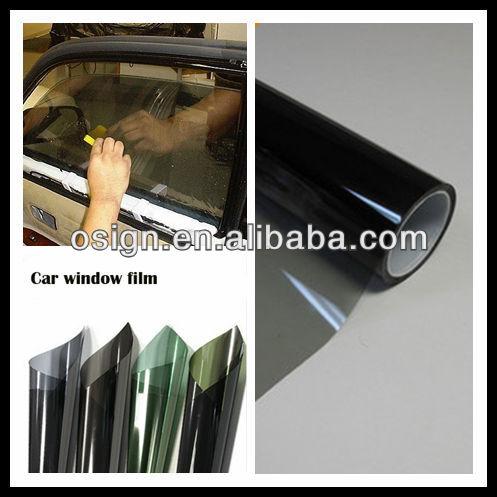 uv schutz auto t nungsfolie schwarze folie f r fenster t nung vinylfolie f r auto. Black Bedroom Furniture Sets. Home Design Ideas