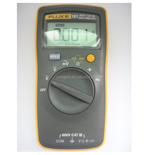 <span class=keywords><strong>Fluke</strong></span> 101 Pocket Multimetro Digitale