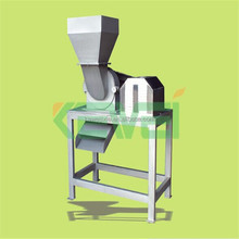 Apple grinder/fruit crusher machine