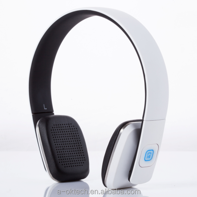 Factory cheap price portable sports wireless CSR bluetooth v4.0 solution stereo headphone