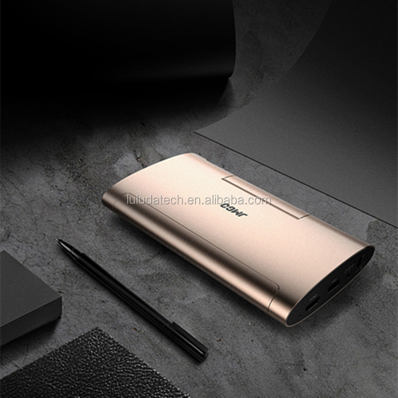 JMGO M6 Android 1gb/8gb HiFi 200 ANSI Lumen Build in 5400mAh Battery Wifi DLP Link Portable Mini <strong>Projector</strong>
