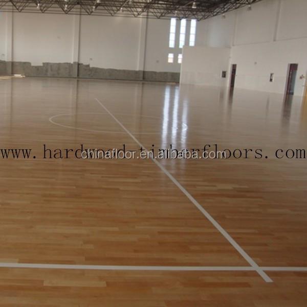 Exelent Basketball Wood Floor Cost Motif Best Home Decorating