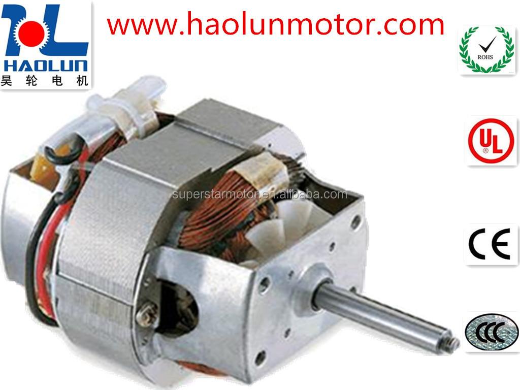 Haolun universele elektromotor bedrijf ac motor product id for Universal electric co motor