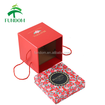 China Wholesale Cheap Red Beautiful Flower Birthday Wedding Favor Packaging Small Gift Boxes Wholesale With Lids Buy Cheap Small Gift Boxes