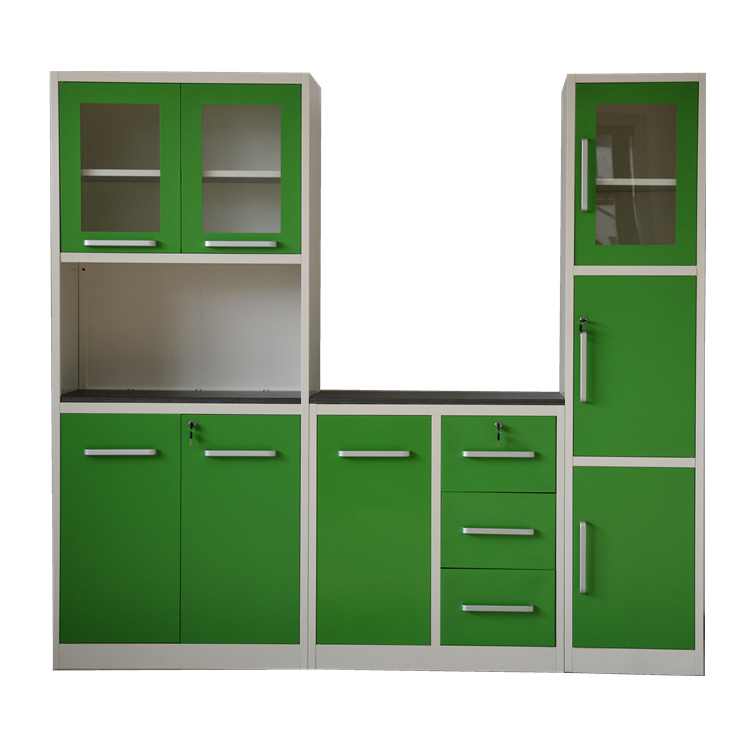 Customized Colour Free Standing Portable Combination Kitchen Pantry Cabinets Cupboard For Sale Buy Wall Mounted Kitchen Cupboards Ready Made Kitchen Cupboards Cheap Folding Cupboard Wardrobe Product On Alibaba Com
