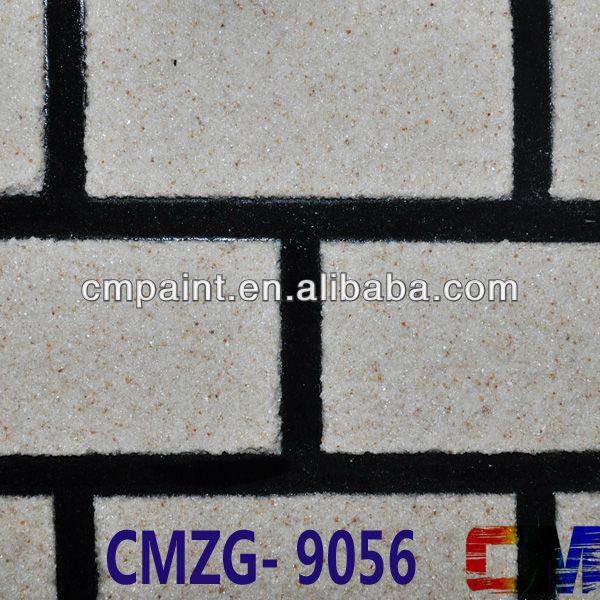 De imitaci n de azulejos de cer mica ladrillo interior - Ceramica imitacion ladrillo ...