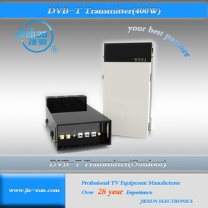 High Power Professional 500W CATV Video Transmitter