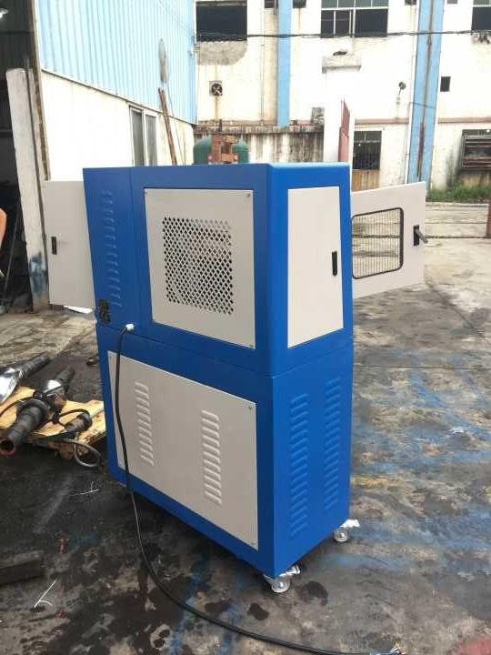 Hot Sale Lab Karet Kompresi Molding Harga Mesin