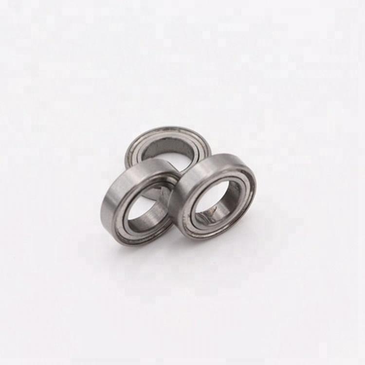 "SR188ZZ R188ZZ 1//4/""x 1//2/""x 3//16/"" QTY 100 440C Stainless Steel Ball Bearings"