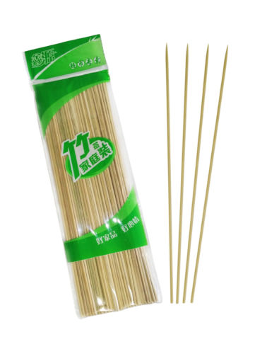 BSCI certificated bamboo skewer :Barbecue Tools & Accessories