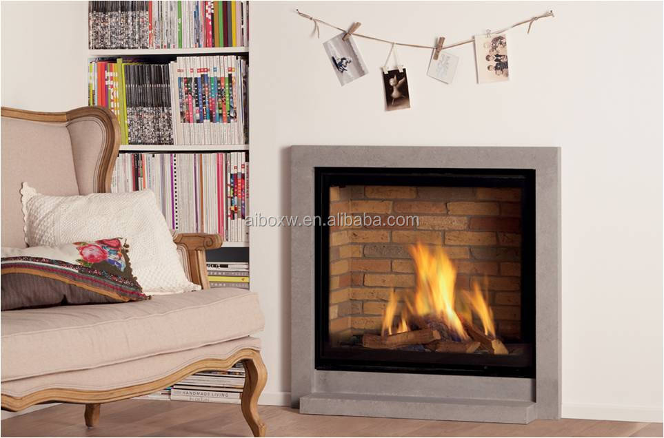 Fire Resistant Panel Decorative Wall Panel Fireplace Panel BB-06