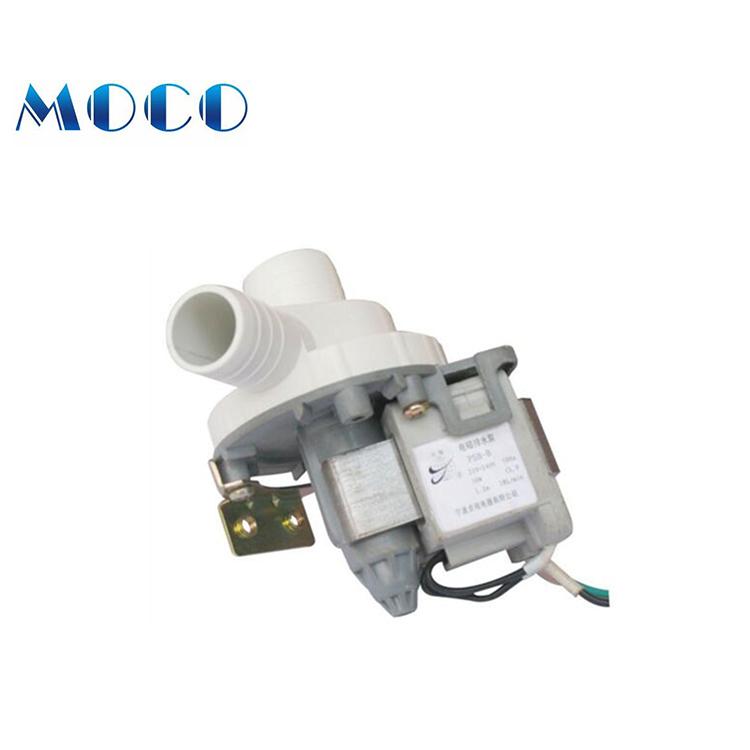220V copper high quality washing machine askoll drain pump