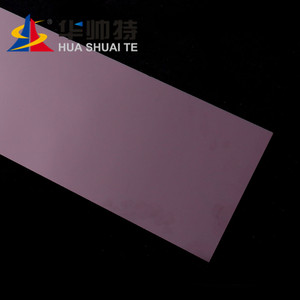 Pmma sheet manufacturer/plastic board/cast acrylic sheets factory price