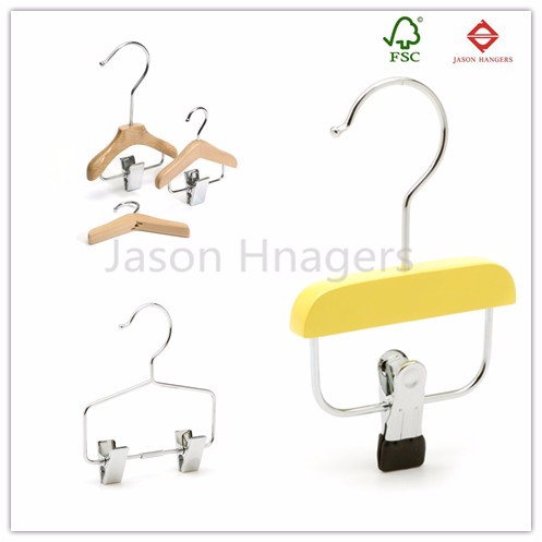 NH10 lovely bobby doll hanger for clothes