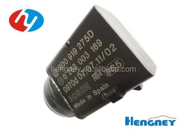 Hengney Parking sensor 3D0919275D 0263003169 For vw