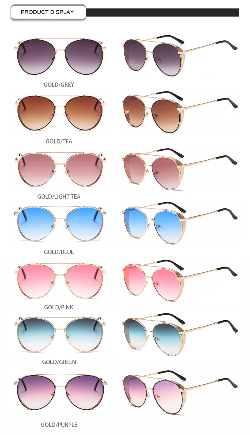Fuqian Top how to check polarized sunglasses manufacturers for women-11