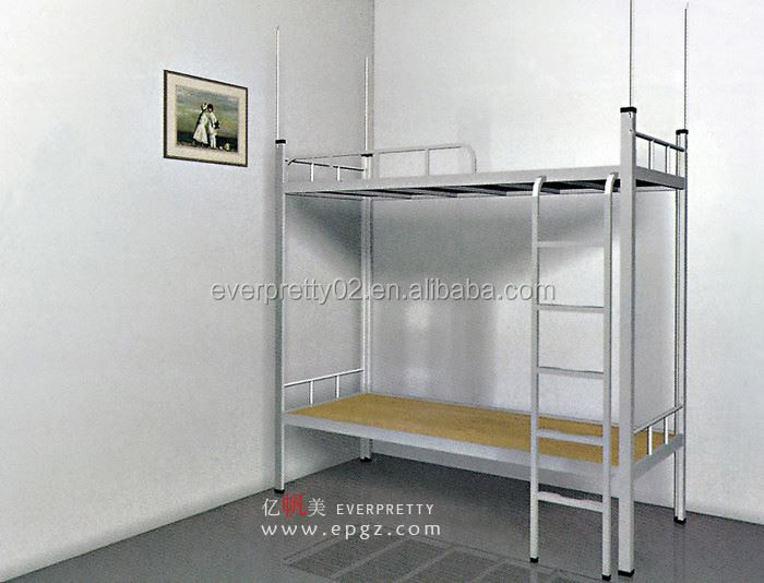Metal Frame Bed For Army Military Metal Bunk Bed Complete Knock Down Bed