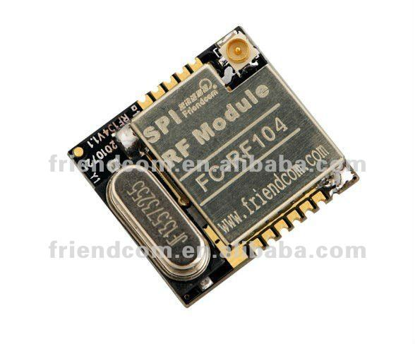 ISM 868MHz RF module wireless receiver module