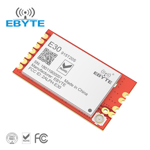 Ebyte E30-915T20S UART SI4463/SI4432 915M wireless data transmission module
