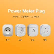 Smart Wifi Socket Plug APP Remotely Control for Household Appliances,Turn ON/OFF Electronics From Anywhere Anytime
