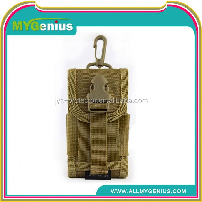 military camouflage molle map punch ,Y050, Tactical pouch-compact water-resistant multi-purpose pouch