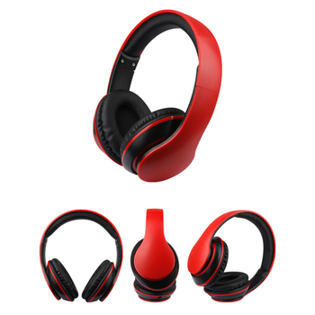 wholesale in china over ear wired stereo gaming chip headset for pc