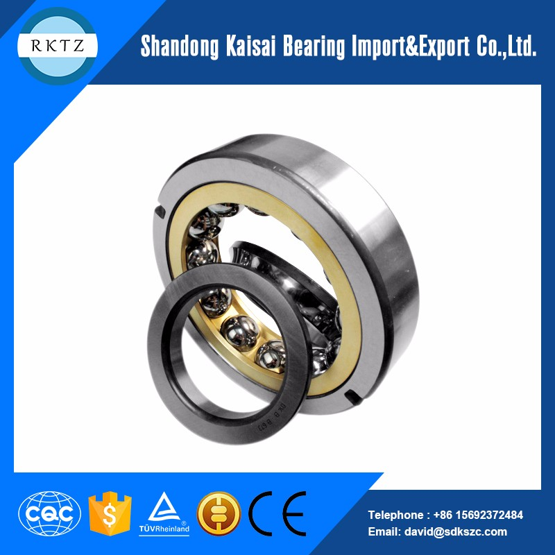 china bearing factory angular contact ball bearing price list