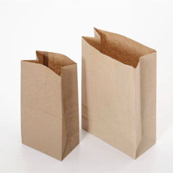 Bulk buy brown paper bags