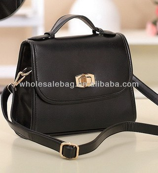 Hot Sling Bag With Long Belt Strap Las Cute Messenger S Small