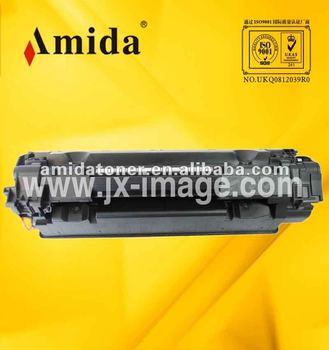 Compatible Toner Cartridge Factory Crg-725