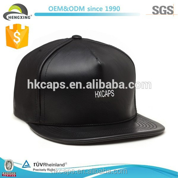 Cheap Leather Hat,Black Leather Snapback Hat,Baby Hat Snapback Hat/Cap