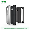Popular Design 3 in 1 Armor Mobile Phone Case with Stand For HTC One M9 TPU Combo Case Cover