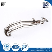 factory directly sale Stainless Header Race stainless steel Exhaust Manifold For Ford 98-02 Header